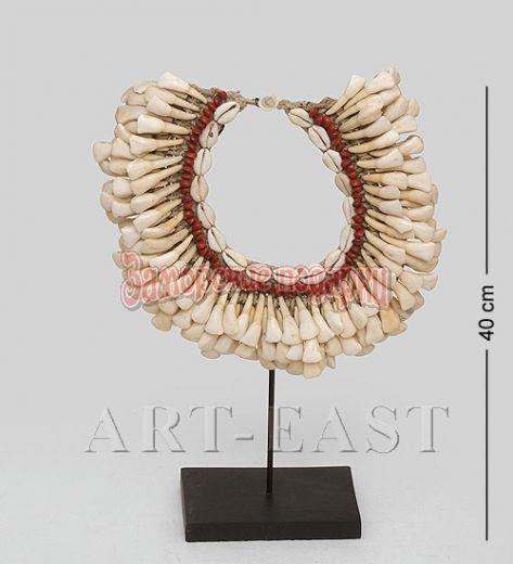 27-003 Ожерелье аборигена (Папуа)