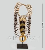 27-010 Ожерелье аборигена (Папуа)