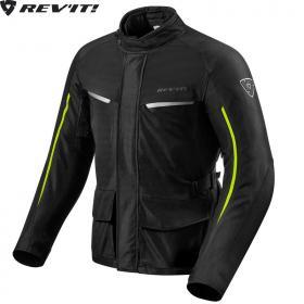 Куртка Revit Voltiac 2, Неоновая желтая