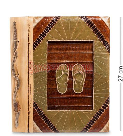 """16-008 Фотоальбом """"Пляжный релакс"""" (о.Бали) ср."""