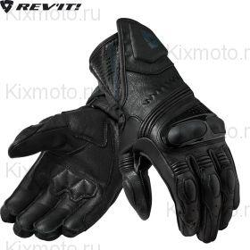 Перчатки Revit Metis , Черные