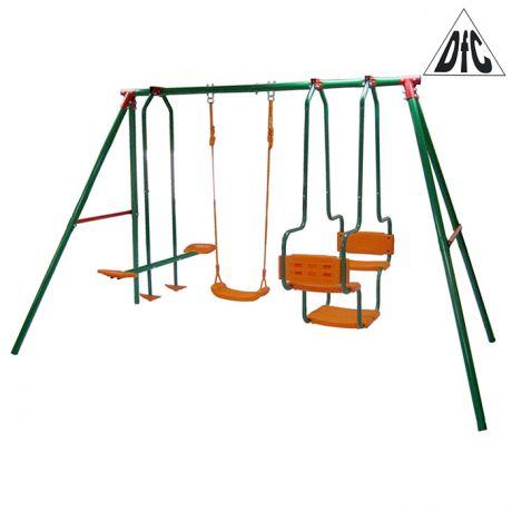 Детский уличный комплекс DFC SGL-01