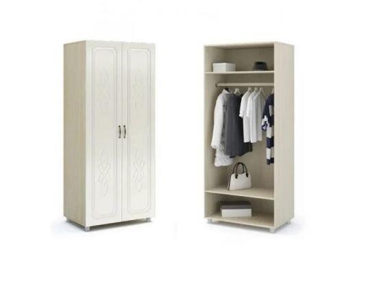 Шкаф платяной ШК-911 Виктория