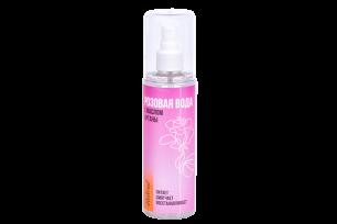 Вода Розовая (с маслом Арганы) 150 мл