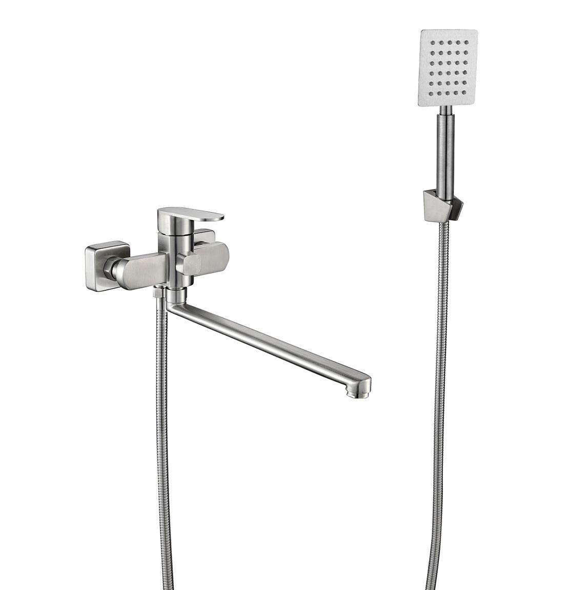 Frap F22805-2 Смеситель для ванны