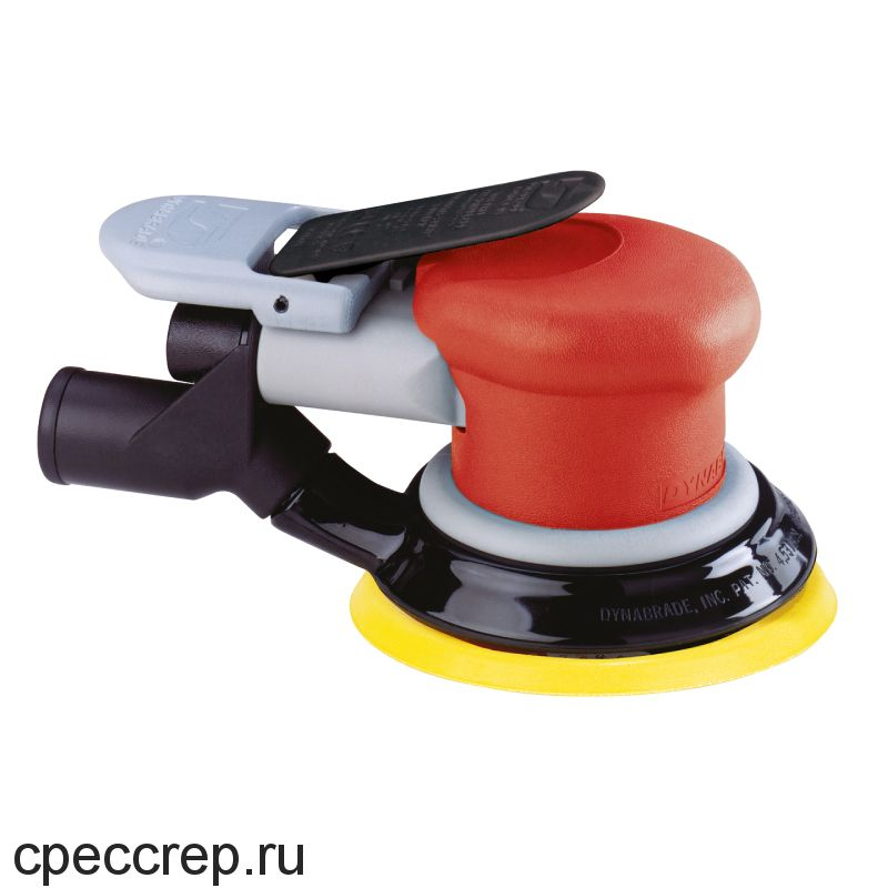 Орбитальная шлифовальная машинка Dynorbital-Spirit