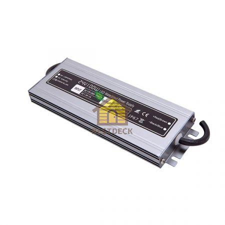 MINI Al Блок питания TPW, 100 W Влагозащитный, 24 V