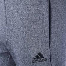 Брюки тренировочные adidas Core 18 тёмно-серые