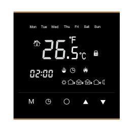 Терморегулятор для теплого пола Warm Life сенсорный
