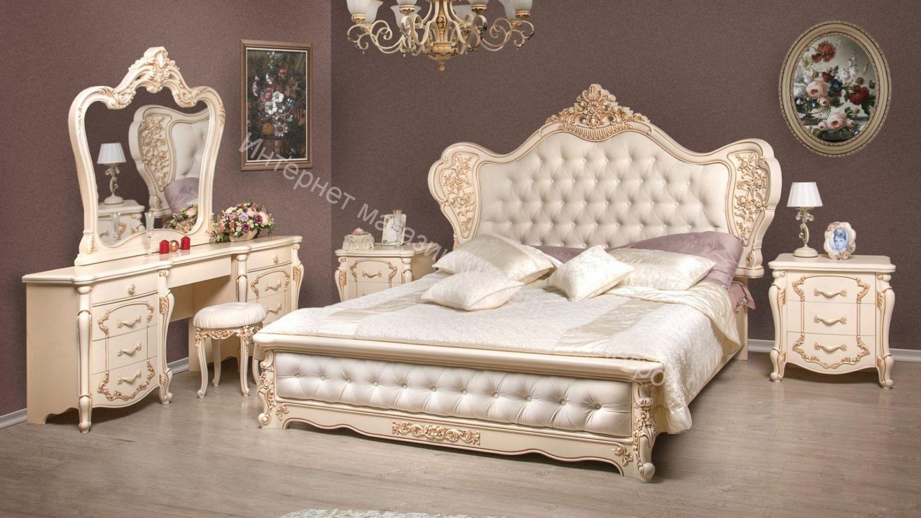 Спальня «Лоретта»
