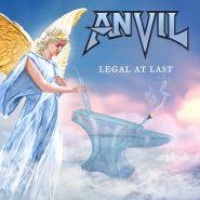 "ANVIL ""Legal At Last"" 2020"
