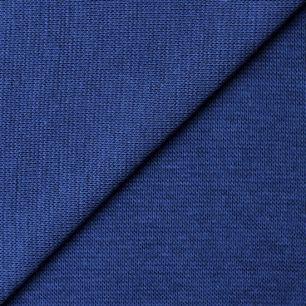 Лоскут трикотажной ткани Синий