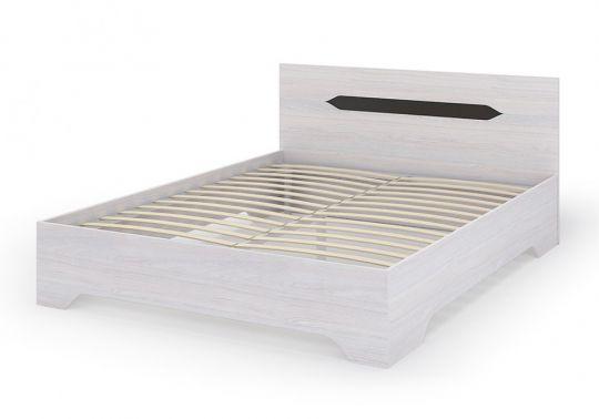 Кровать 1.4 м КР-011 Валенсия