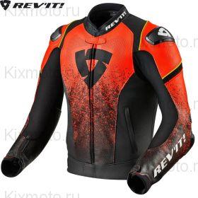 Куртка Revit Quantum, Черно-красная