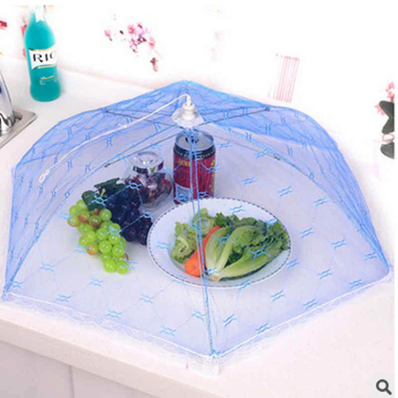Зонтик-колпак для защиты еды от насекомых
