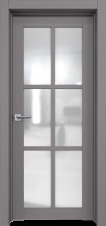 Межкомнатная дверь V 24