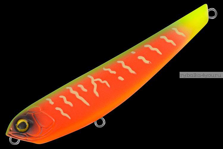 Воблер TsuYoki Viper 80F 80 мм / 8,5 гр / цвет: FRU