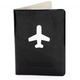 обложки для паспорта с логотипом