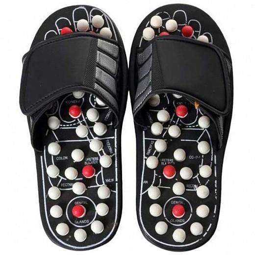 Тапочки рефлекторные Foot Reflex, размер 40/41