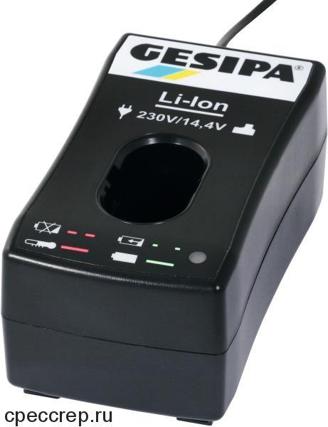 Зарядное устройство Gesipa