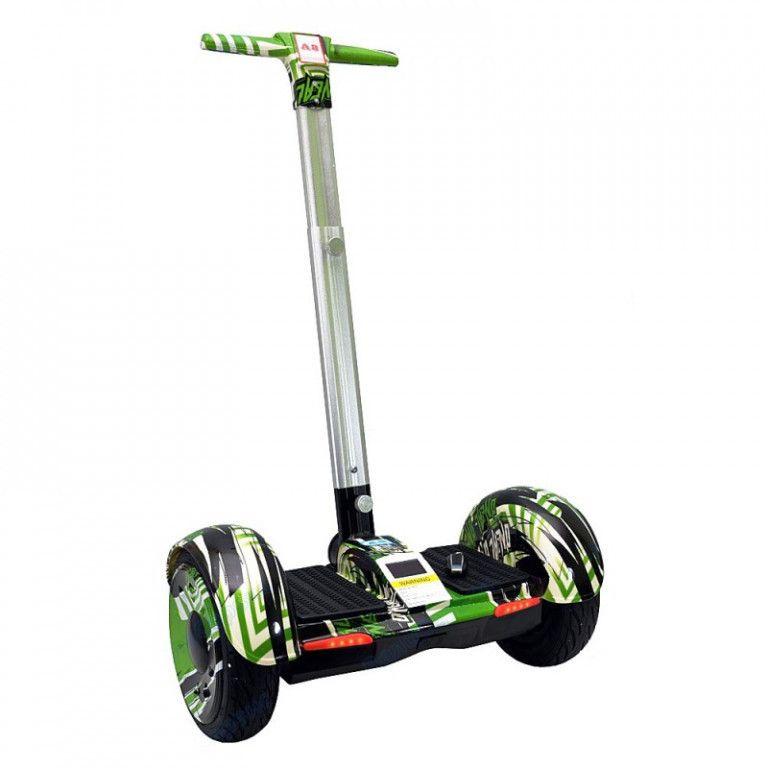 Сегвей Smart Balance A8 New 10,5 Бен 10