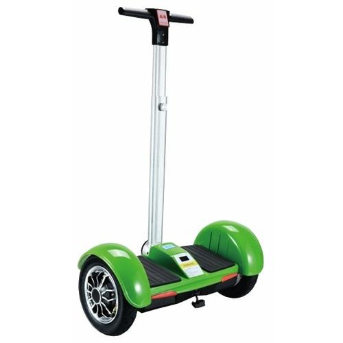 Сегвей Smart Balance A8 Зеленый
