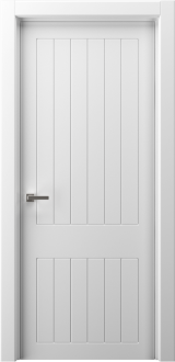 Межкомнатная дверь Light 18