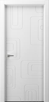 Межкомнатная дверь Light 22