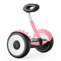 Защитный бампер для Сигвеев серии Mini Розовый