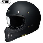 Шлем Shoei EX-Zero, Чёрный матовый