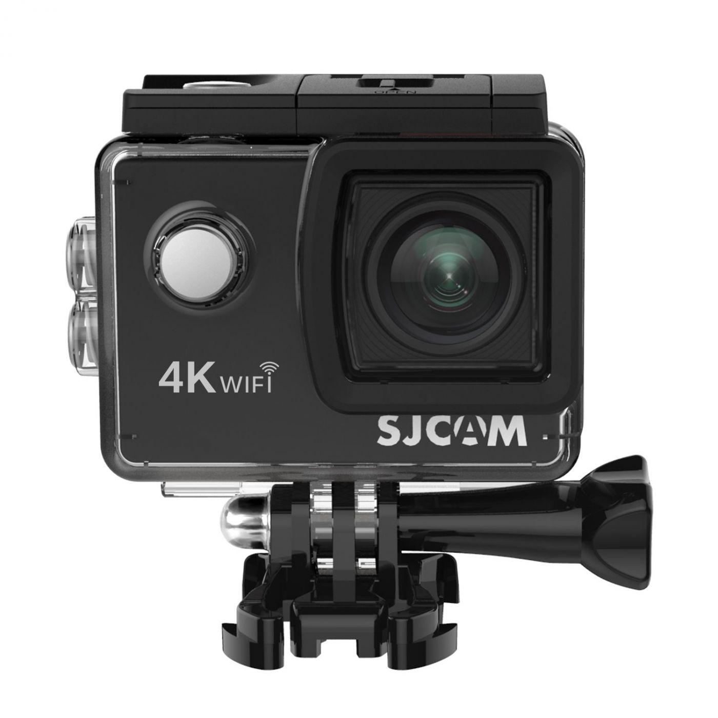 Экшн-камера SJCAM SJ4000 Air черная