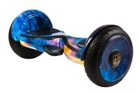 Гироскутер GT Smart Wheel 10,5 Самобаланс + App Космос