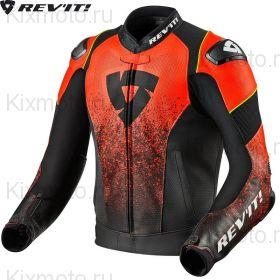 Куртка Revit Quantum Air, Черно-красная