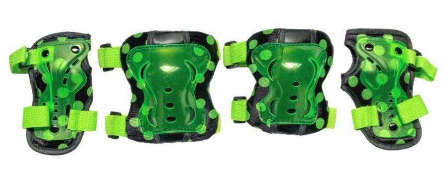 Комплект защиты TechTeam Safety Line 300 Зеленый
