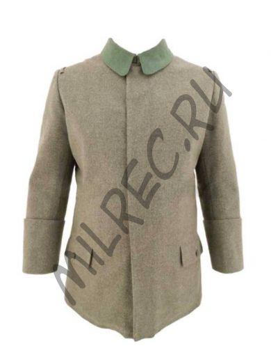 Блуза полевая образца 1915 г.  (Feldbluse M1915), высококачественная реплика (под заказ)