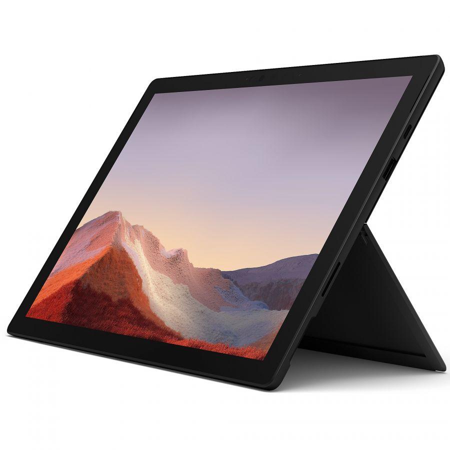 Планшет Microsoft Surface Pro 7 i7 16Gb 512Gb (Black) (Windows 10 Pro)