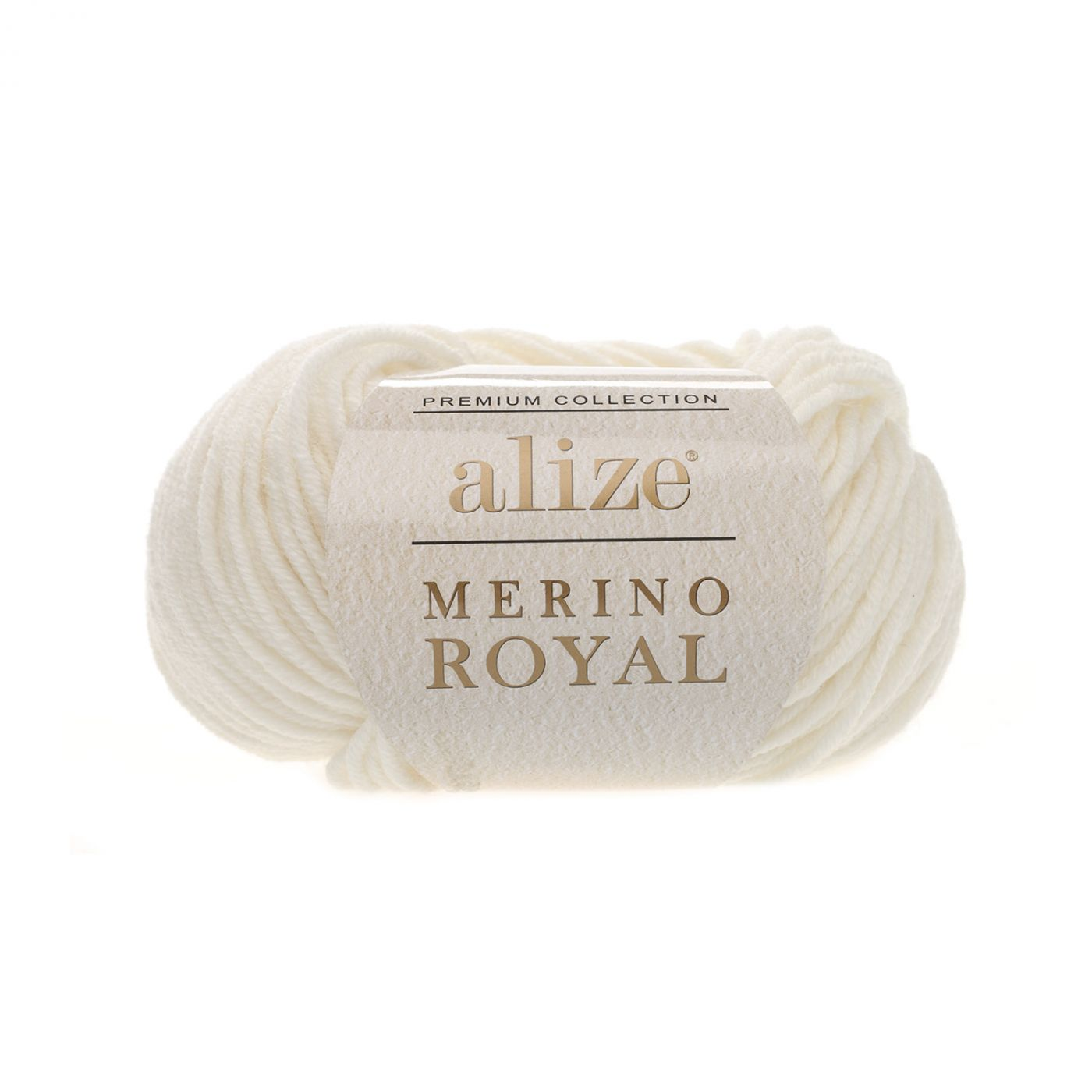 Merino royal 62 молочный