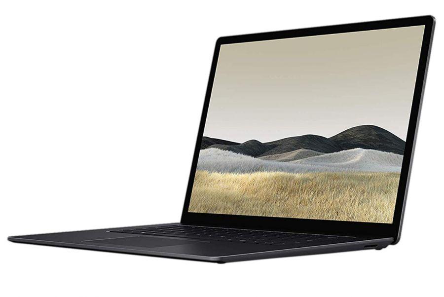"Ноутбук Microsoft Surface Laptop 3 15 (AMD Ryzen 5 3580U 2100 MHz/15""/2496x1664/8GB/256GB SSD/DVD нет/AMD Radeon Vega 9/Wi-Fi/Bluetooth/Windows 10 Home) Metal"