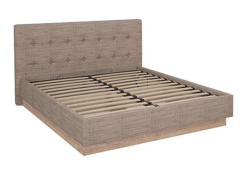 Кровать с подъемным механизмом Ханна