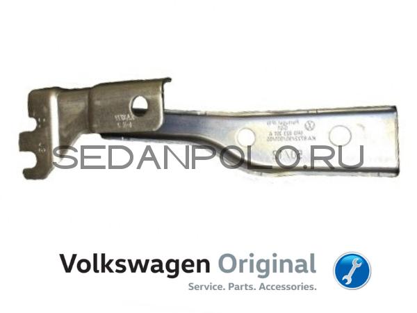 Петля капота правая VAG Volkswagen Polo Sedan