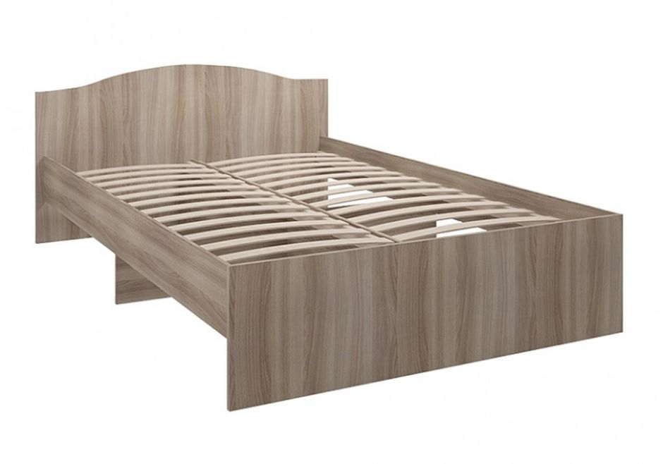 Кровать М7 1,4м Доминик