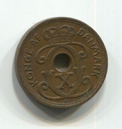 1 эре 1930 года Дания