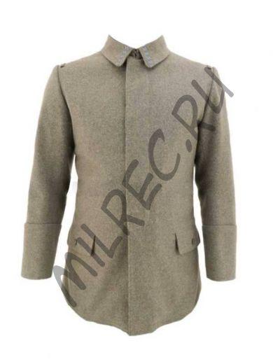 Блуза полевая, Баварская, образца 1915-16 г.  (Feldbluse M1915-16), высококачественная реплика (под заказ)