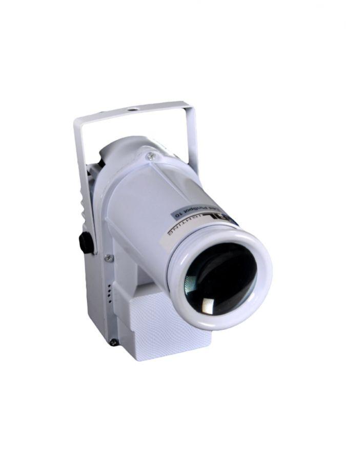 DIA LIGHTING LED PINSPOT 10 4in1 Светодиодный прожектор
