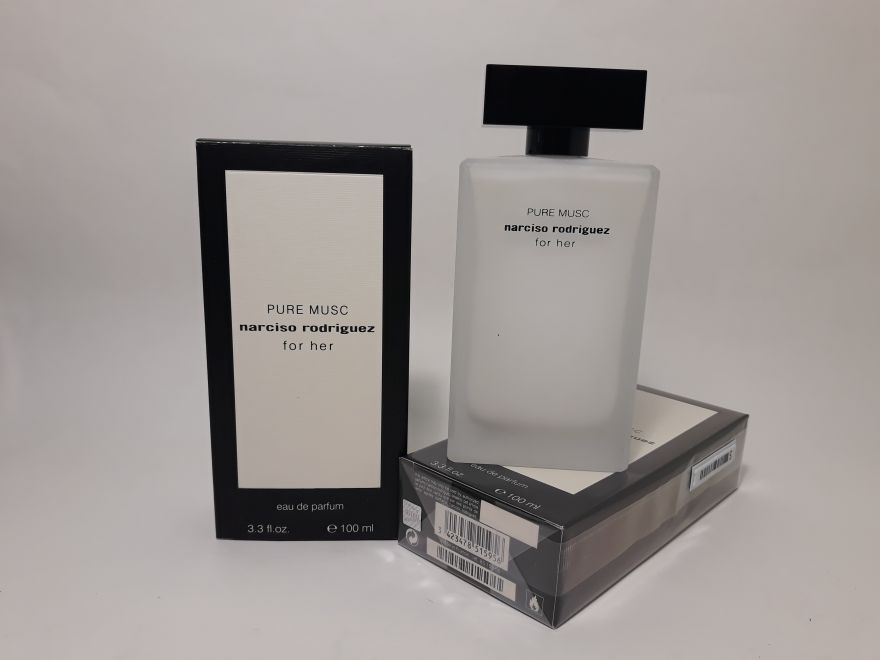 Narciso Rodriguez Pure Musc For Her 100 мл