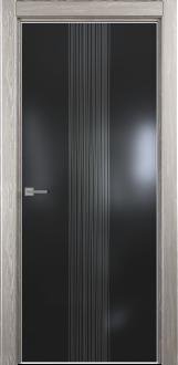 Межкомнатная дверь Ultra 19 Рисунок Рейн