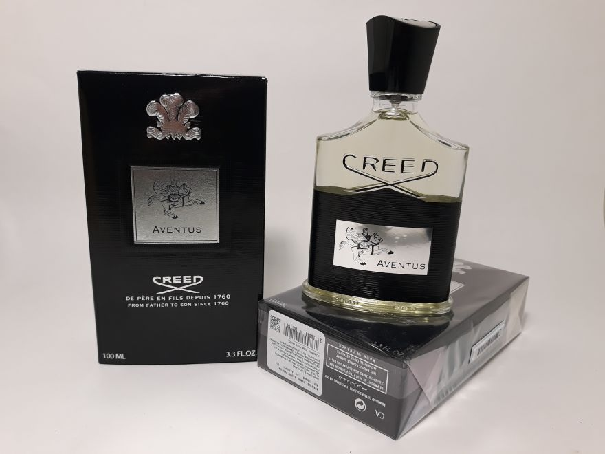 Creed Aventus For Men 100 мл A-Plus