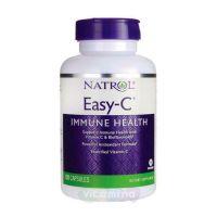 Natrol Витамин С Easy-C 500 мг, 120 капс.