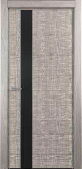 Межкомнатная дверь Ultra D10 с 3D-панелью