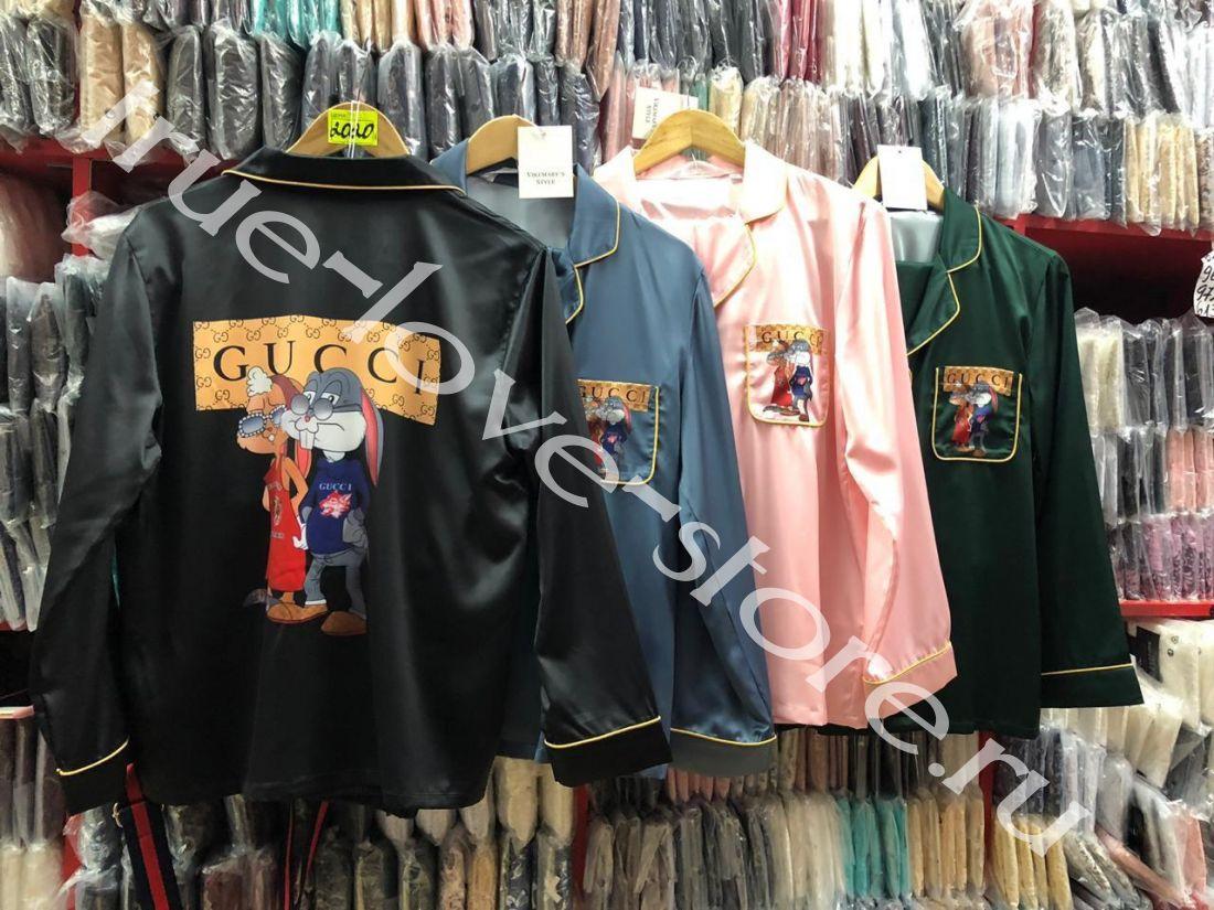 P1011 -  пижама Gucci